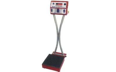 Coin Operated Personal Weighing Scales
