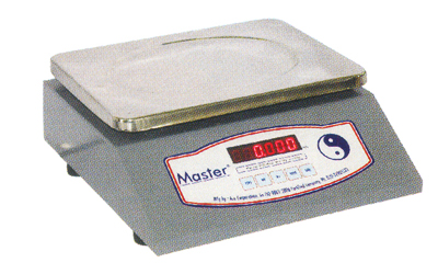 Deluxe Table Top Scales