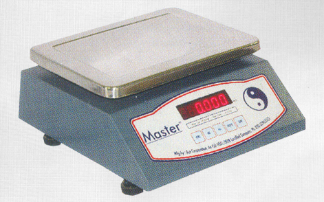 Mini Deluxe Table Top Scales